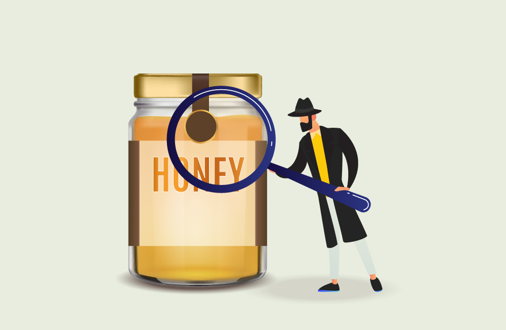 How To Spot Real Honey From Label